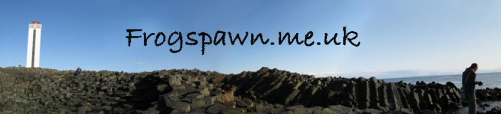 Frogspawn.me.uk